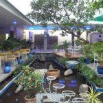 Ngoại Thất Xanh chuyên dịch vụ tư vấn thiết kế thi công sân vườn