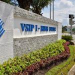 Giới thiệu khu công nghiệp VSIP 1 Bình Dương